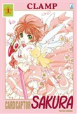 Card Captor Sakura. Perfect edition Vol. 1