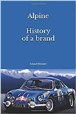 Alpine History of a mark