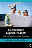 Construction Superintendents