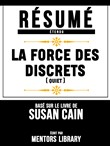 resume etendu: la force d...