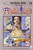 One piece. New edition Vol. 13