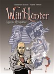 Will Hunter. Leggende metropolitane