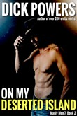 On My Deserted Island (Manly Men 7, Book 2)