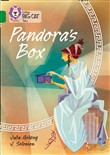 Pandora's Box: Band 15/Emerald (Collins Big Cat)