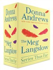 the meg langslow series t...