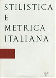 Stilistica e metrica italiana (2018). Vol. 18