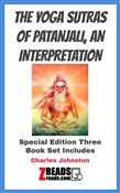 THE YOGA SUTRAS OF PATANJALI, AN INTERPRETATION