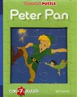 Peter Pan. Finestrelle in puzzle. Ediz. a colori
