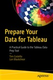 prepare your data for tab...