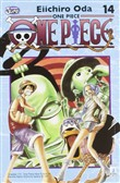 One piece. New edition Vol. 14