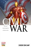 Civil War T05 - Choisir son camp