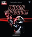 Superbike 2018-2019. The official book. Ediz. illustrata