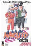 Naruto Gold. Vol. 21