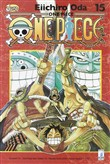 One piece. New edition Vol. 15