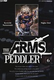 The Arms Peddler Vol. 6