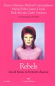 Rebels. David Bowie in 5 ritratti d'autore