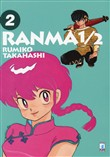 Ranma ½. New edition. Vol. 2