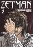 Zetman Vol. 2