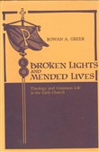 broken lights and mended ...