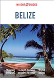 Insight Guides Belize (Travel Guide eBook)
