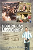 Modern-day missionary. Sharing the gospel fearlessly
