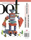 OOF international magazine (2017). Vol. 2: Frantoio Robot. Spremiture di olive, spremiture di idee-Robot olive mill. Pressing olives, pressing ideas