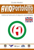 Avioportolano Italy 2019. National Network of airports and airfields