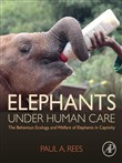 Elephants Under Human Care