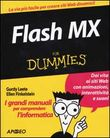 Flash MX For Dummies