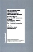 The changing firm. Contributions from the history of economic thought. Selected papers fron the 7th Conference of Aispe