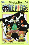 One piece. New edition Vol. 16