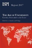The age of uncertainty. Global scenarios and Italy