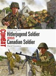 Hitlerjugend Soldier vs Canadian Soldier