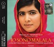 Io sono Malala. Audiolibro. CD Audio formato MP3