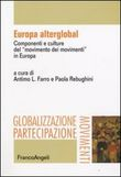 Europa alterglobal