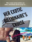 Her Exotic Billionaire's Cruise: Day 2 At Sea or Miami Office Romps 1 B2