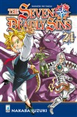 The seven deadly sins. Vol. 24
