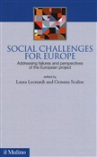 Social challenge for Europe
