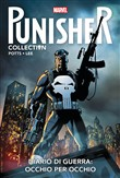 Diario di guerra. Occhio per occhio. Punisher collection. Vol. 4