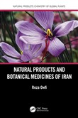 Natural Products and Botanical Medicines of Iran