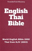 English Thai Bible No2