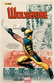 Wolverine. Selvaggio (Marvel Collection)
