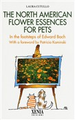 The north american essences flower for pets