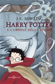 harry potter e l'ordine d...