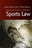 Commonwealth Caribbean Sports Law