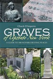 Graves of Upstate New York