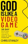 God is Like a Video Game