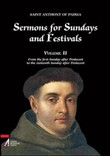 Sermons for sundays and festivals from the first sunday after Pentacost to the sixteenth sunday after Pentecost Vol. 2