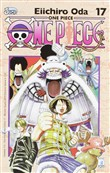 One piece. New edition Vol. 17
