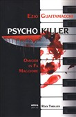 psycho killer. omicidi in...